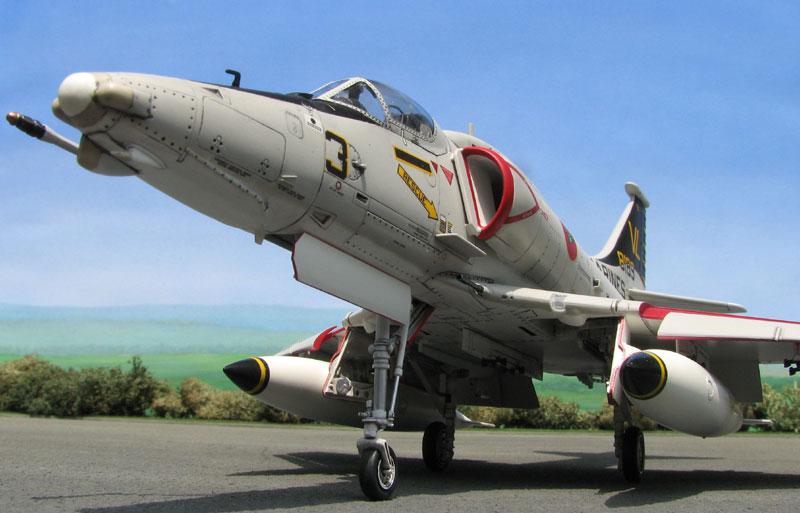 ダグラス A-4M <b>スカイホーク</b> ハセガワ1/48 DOUGLAS A-4M <b>SKYHAWK</b> <b>...</b>